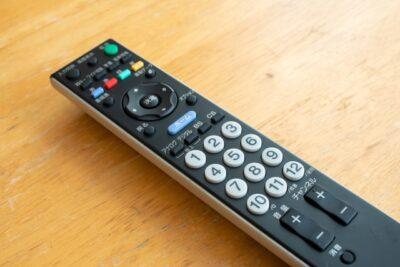 勝手にチャンネルが変わるときは?