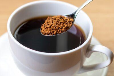 インスタントコーヒーが腐るとどうなる