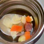 スープジャーに味噌汁やカレーを入れると腐る?入れてはいけない理由とは|他にもこんなものはダメです