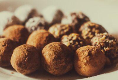 生チョコケーキ、生チョコタルト、作るお菓子で冷ます時間は変わる?