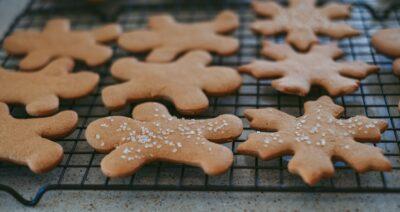 手作りクッキー・賞味期限の目安は?