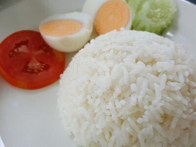 未開封レトルトご飯の保存方法