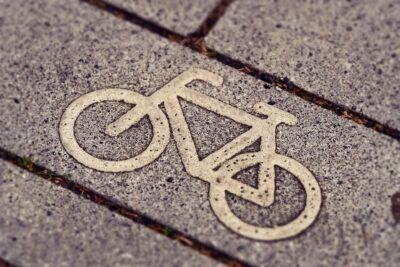 徒歩1時間だと自転車で何分?換算方法