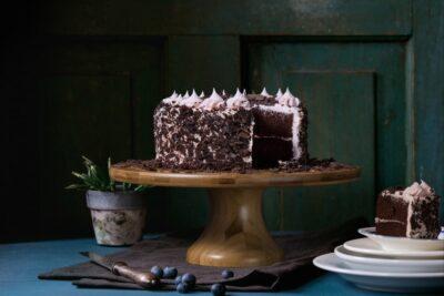 ケーキモードでケーキを焼くと時間は何分かかる?