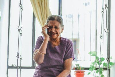 0800からの電話は迷惑電話が多い?