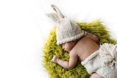 赤ちゃんが授乳中にしゃべるのは理由がある?