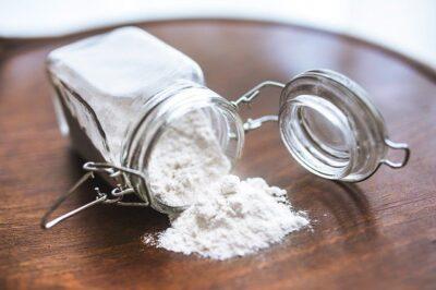 ホットケーキミックスと小麦粉の違いは何?