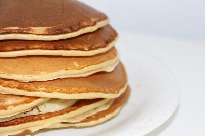 ホットケーキミックスに小麦粉を混ぜるなら割合は?