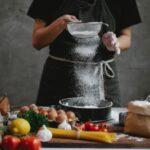 ホットケーキミックスと小麦粉の違いは?代用するなら他の材料は何?