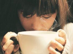 ミロ+コーヒー