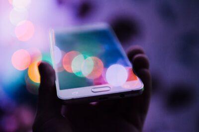 Androidでキーボードの色や背景を変更する