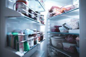 マックナゲットは冷凍保存できる?