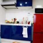 冷蔵庫の上に電子レンジやオーブンレンジを置く!注意点をくわしく紹介(炊飯器・食洗機など)