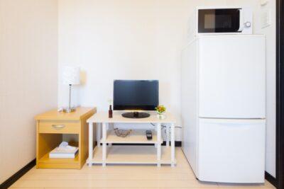 冷蔵庫の上に電子レンジやオーブンレンジは置ける?