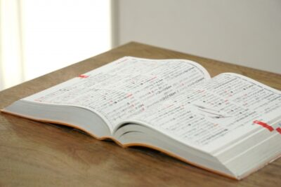 語彙力を鍛える本