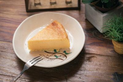 バスクチーズケーキ本場のレシピは?