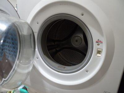臭い対策・ドラム式なら「柔軟剤シート」を使う