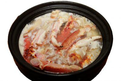 冷凍カニの美味しい食べ方・レシピ