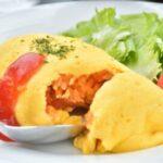 オムライスの作り置きって大丈夫?【夕飯に、お弁当に】卵だけ、チキンライスだけ保存のパターンも紹介