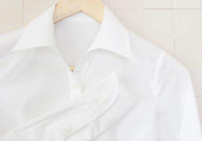 黄ばんだシャツを白く戻す方法は?黄ばみの戻し方