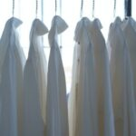 酸素系漂白剤で黄ばんだシャツを白く戻す方法|ハイドロハイターの代用になるものはあるのか